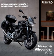 Honda Mobile - Mobile - Honda