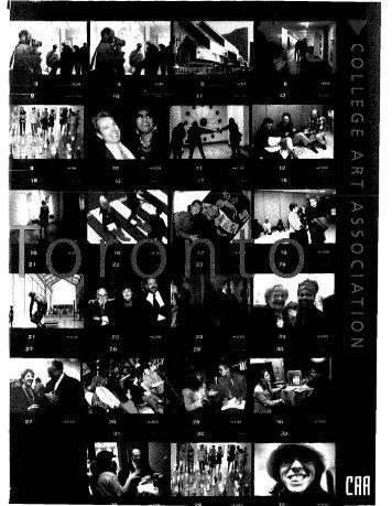 Session - College Art Association