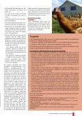 Cahier technique : produire des oeufs biologiques - Itab - Page 5