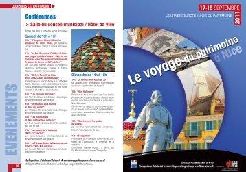 PATRIMOINE 150x210 2011_Mise en page 1 - Office de Tourisme ...