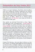oNS VOISINS - Association Polyèdres - Page 4