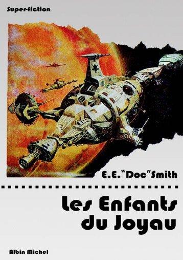 [Fulgur-6] Les Enfan..