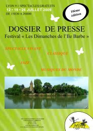 DOSSIER COMPLET2 - MJC St Rambert