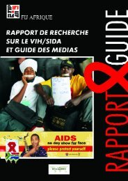 Mise en page 1 - International Federation of Journalists