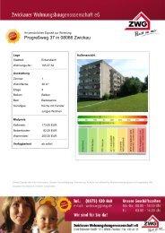 Progreßweg 37 in 08066 Zwickau