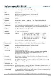 Stufenzinsanlage 2012-2017/19 - Raiffeisen