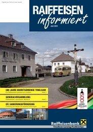Ausgabe Juni 2012 - Oberösterreich