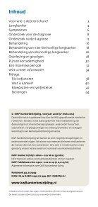 Longkanker - Repository - KWF Kankerbestrijding - Page 2