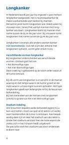 Longkanker - Repository - KWF Kankerbestrijding - Page 4
