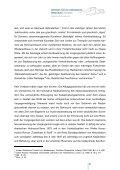 """""""Erinnerung als Pathosformel der Gegenwart"""" - Zentrum für ... - Page 6"""