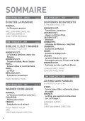 programme en pdf - Orchestre Philharmonique Royal de Liège - Page 2