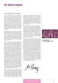kabine 2/2010 - Kapers - Page 3