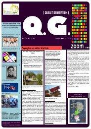 Nouvelle version journal 01.2012.pub - Etablissement de formation ...