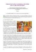 Prema - La revue de l'Organisation Sathya Sai France - Page 4