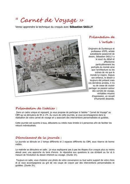 """ Carnet de Voyage » - L'Azenda"