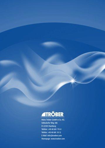 komplette Liste (ca. 0,4mb) - Troeber.com