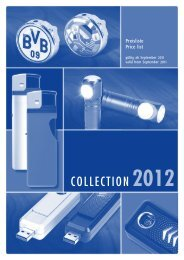 COLLECTION 2012 - Troeber.com