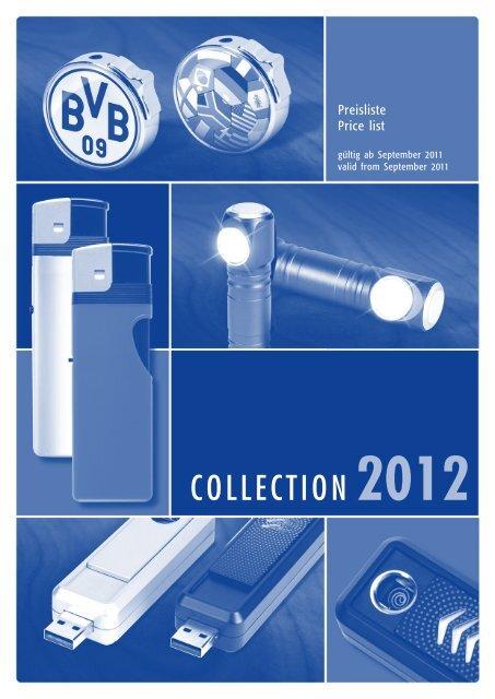 Collection 2012 Troeber Com