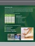 Brochure LEED - Adhésifs Proma inc. - Page 3