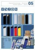 Kunststoff Pocket Lighters - Troeber.com - Page 5