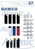 Kunststoff Pocket Lighters - Troeber.com - Page 7