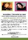 Plaquette saison culturelle 2012/2013 - Rousset - Page 4