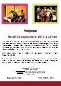 Plaquette saison culturelle 2012/2013 - Rousset - Page 5