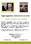 Plaquette saison culturelle 2012/2013 - Rousset - Page 7