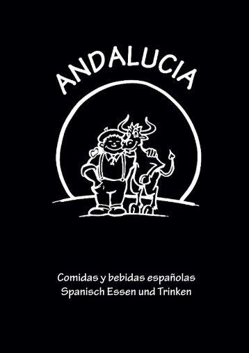 Sopa de pescado - Restaurante Andalucia