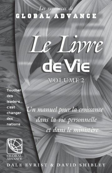 de Vie de Vie - 2Tim2.org