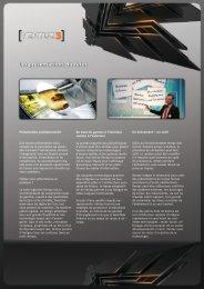 Plaquette Ventuz 3 Professional - Avgarde-imaging.com