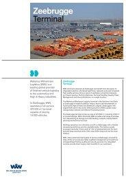 Factsheet [PDF] - Wallenius Wilhelmsen Logistics