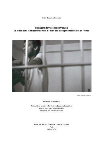 Émilie Beaulieu-Guérette - Terra
