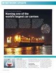 Venture - Wallenius Wilhelmsen Logistics - Page 4