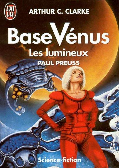 Base Venus-6