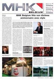 MHK - IP Komfort Redaktionstool