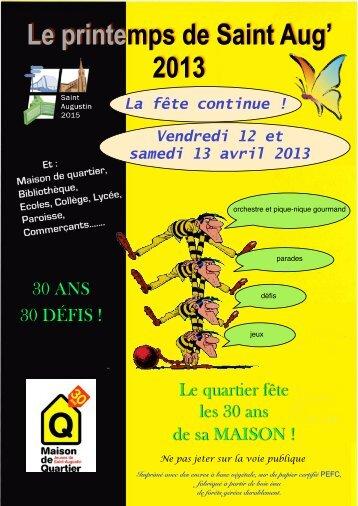 Télécharger - Association Saint Augustin 2015