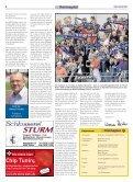 rz-heimspiel - Extra-Ausgabe - Fortuna Düsseldorf - TuS Koblenz - Page 2