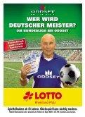 rz-heimspiel - Extra-Ausgabe - Fortuna Düsseldorf - TuS Koblenz - Page 3