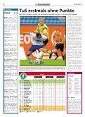 rz-heimspiel - Extra-Ausgabe - Fortuna Düsseldorf - TuS Koblenz - Page 4