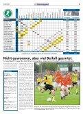 rz-heimspiel - Extra-Ausgabe - Fortuna Düsseldorf - TuS Koblenz - Page 5