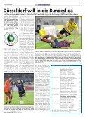 rz-heimspiel - Extra-Ausgabe - Fortuna Düsseldorf - TuS Koblenz - Page 7
