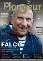 Plongeur.com Magazine #1 - Guest Service at Engelschall.com
