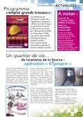 DOC JOURNAL OPAC ORLEANS N°5 - Résidences Orléanais - Page 4