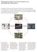 Autodesk® Design Suite Die Leistung von ... - 3D CAD GmbH - Page 2