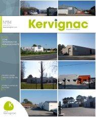 Magazine municipal d'Avril 2013 - Mairie de Kervignac