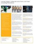 Autodesk® Product Design Suite The flexibility to ... - 3D CAD GmbH - Page 3