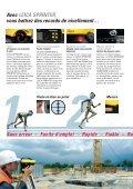 Niveau électronique LEICA SPRINTER - Page 2