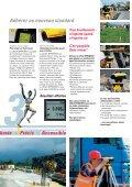 Niveau électronique LEICA SPRINTER - Page 3