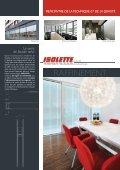 Le vitrage isolant à store intégré - Isolette - Page 2